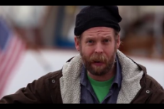 """Watch Bonnie """"Prince"""" Billy Rework """"Black Captain"""" For Greenpeace Activist Peter Willcox"""