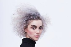 Hear A New St. Vincent Snippet In European Tour Announcement