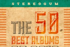 The 50 Best Albums Of 2013