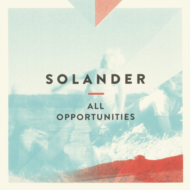 Solander All Opportunities
