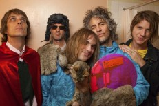 The Flaming Lips 2013