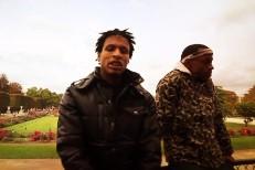 "The Underachievers - ""Leopard Shepherd"" video"