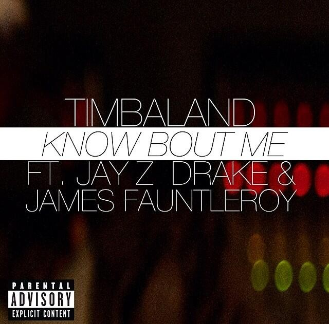 "Timbaland - ""Know Bout Me"""