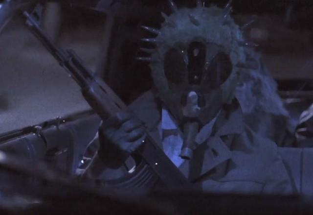 "Ty Segall - ""The Man Man"" video"