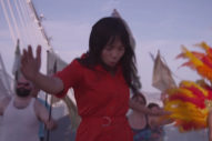 "Thao & The Get Down Stay Down – ""The Feeling Kind"" Video (Stereogum Premiere)"