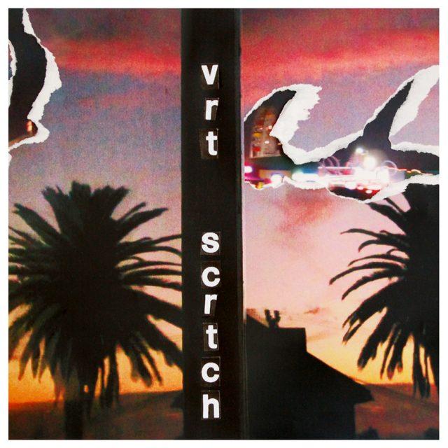 "Vertical Scratchers - ""These Plains"""