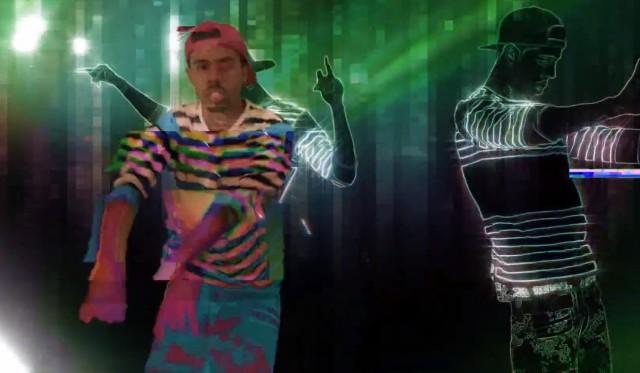 """Vic Mensa - """"YNSP"""" video"""