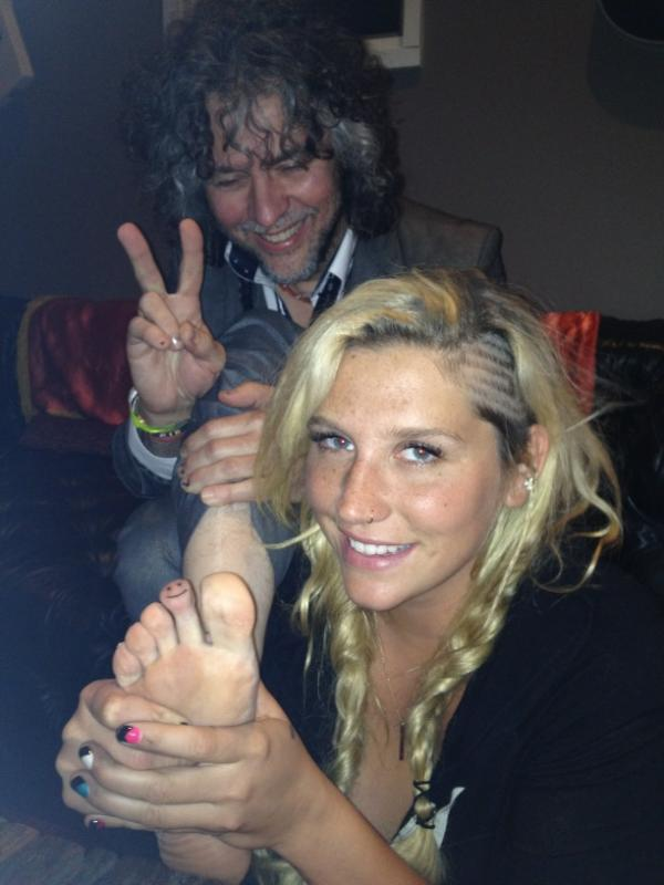 The Flaming Lips & Ke$ha Album Has Been Mysteriously Called Off