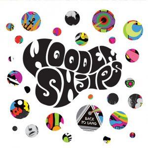 Stream Wooden Shjips <em>Back To Land</em>