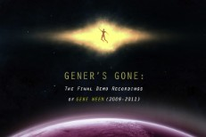 Check Out Gene Ween's Final Demos
