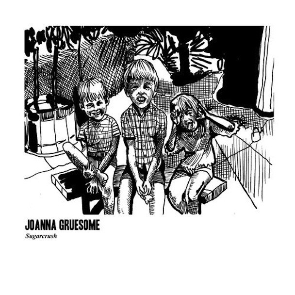 Joanna Gruesome