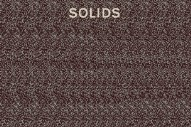 "Solids – ""Traces"""