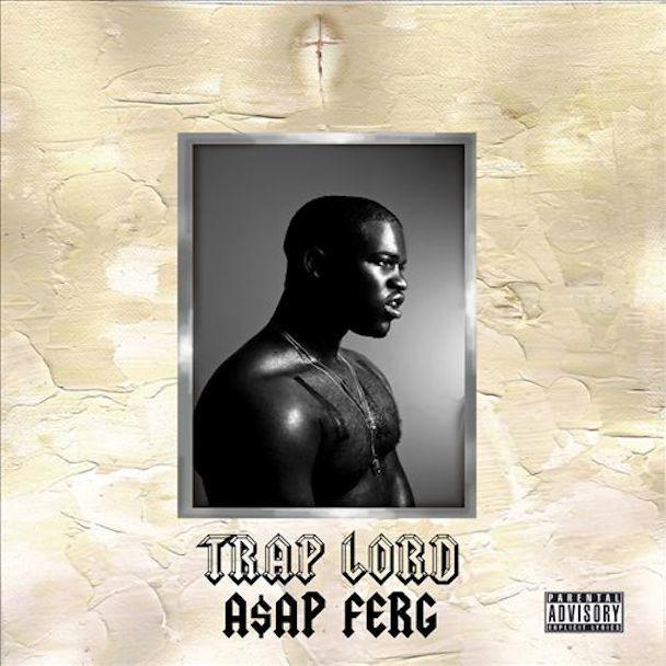 A$AP Ferg - Trap Lord