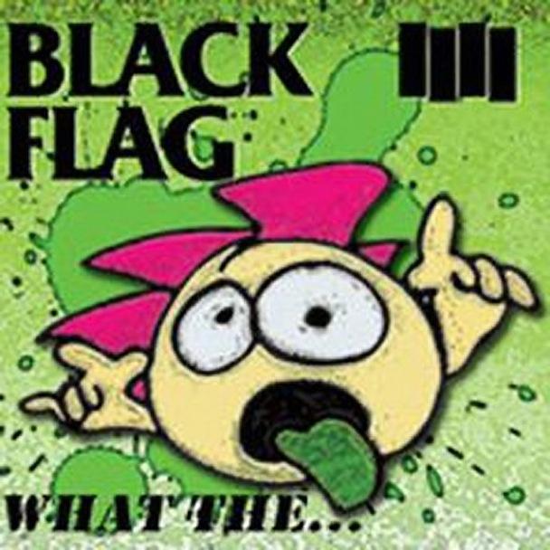 Stream Black Flag <em>What The…</em>