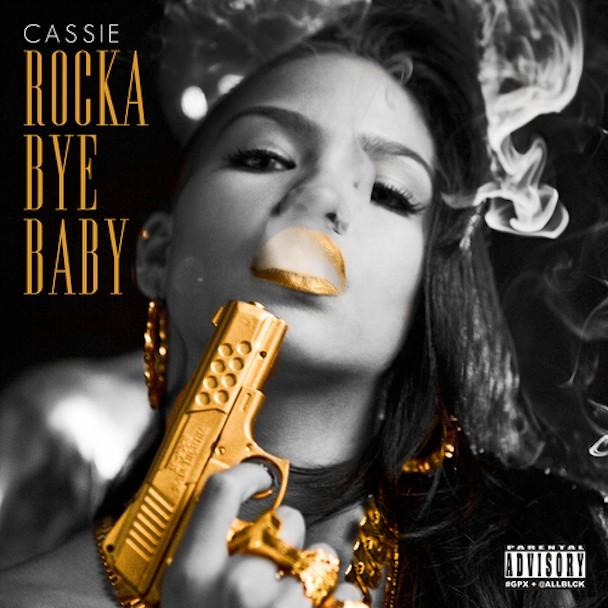 Cassie - RockaByeBaby