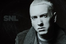Watch Eminem Play <em>SNL</em>
