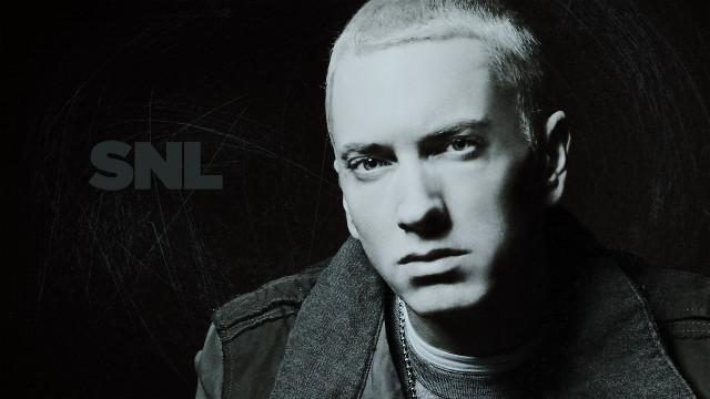 Eminem SNL 2013