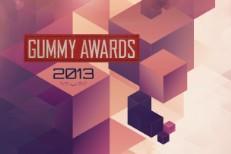 Stereogum & Videogum Present: The 2013 Gummy Awards