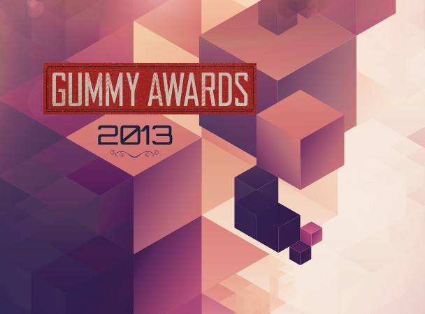 Stereogum & Videogum Present: The 2013 Gummy Awards