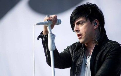Lostprophets Singer Pleads Guilty To Heinous Sex Crimes