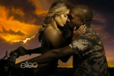 "Kanye West – ""Bound 2″ Video"