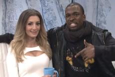 SNL's Kanye & Kim Talk Show