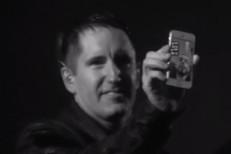 Nine Inch Nails In Las Vegas 2013