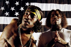 OutKast To Reunite In 2014