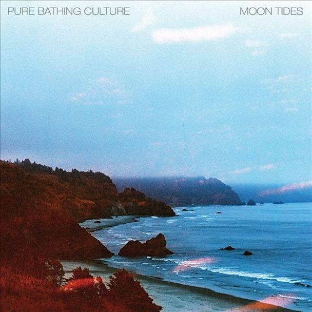 Pure Bathing Culture - Moon Tides