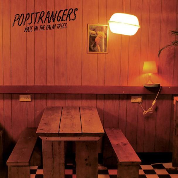 "Popstrangers - ""Fortuna"""