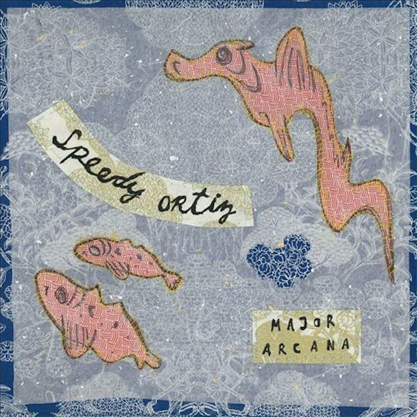 Speedy Ortiz - Major Arcana