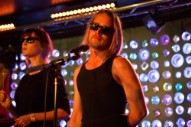 We Saw Macaulay Culkin's Pizza-Themed Velvet Underground Cover Band Last Night