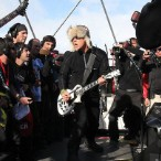 See Photos And Full Video Of Metallica's Antarctica Concert
