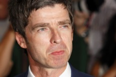 Noel Gallagher @ GQ Men Of The Year Awards