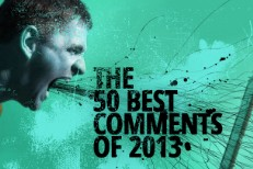 The 50 Best Comments Of 2013