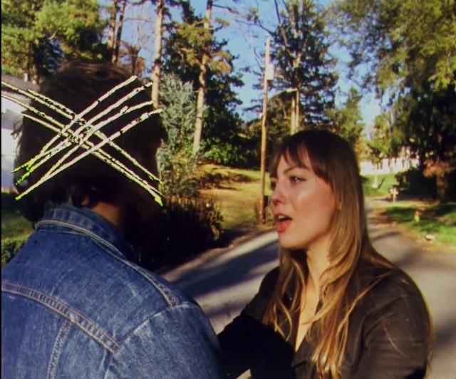 Angel Olsen Forgiven Forgotten Video