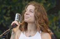 After Protests, Ani DiFranco Cancels Songwriting Retreat At Former Slave Plantation