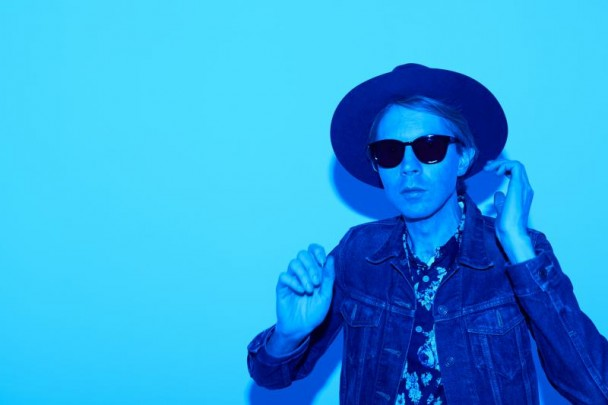 Beck <em>Morning Phase</em> Tracklist Revealed