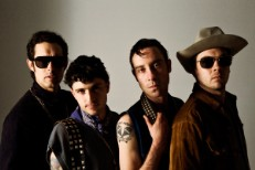 "Black Lips – ""Boys In The Wood"""
