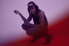 "Blood Orange – ""West Drive (Profit Vocal Dub)"""