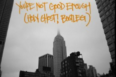 "Blood Orange – ""You're Not Good Enough (Holy Ghost! Bootleg)"" (Stereogum Premiere)"
