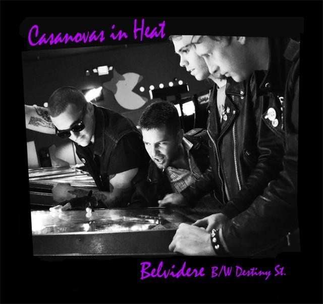 Casanovas In Heat Belvidere Destiny St.