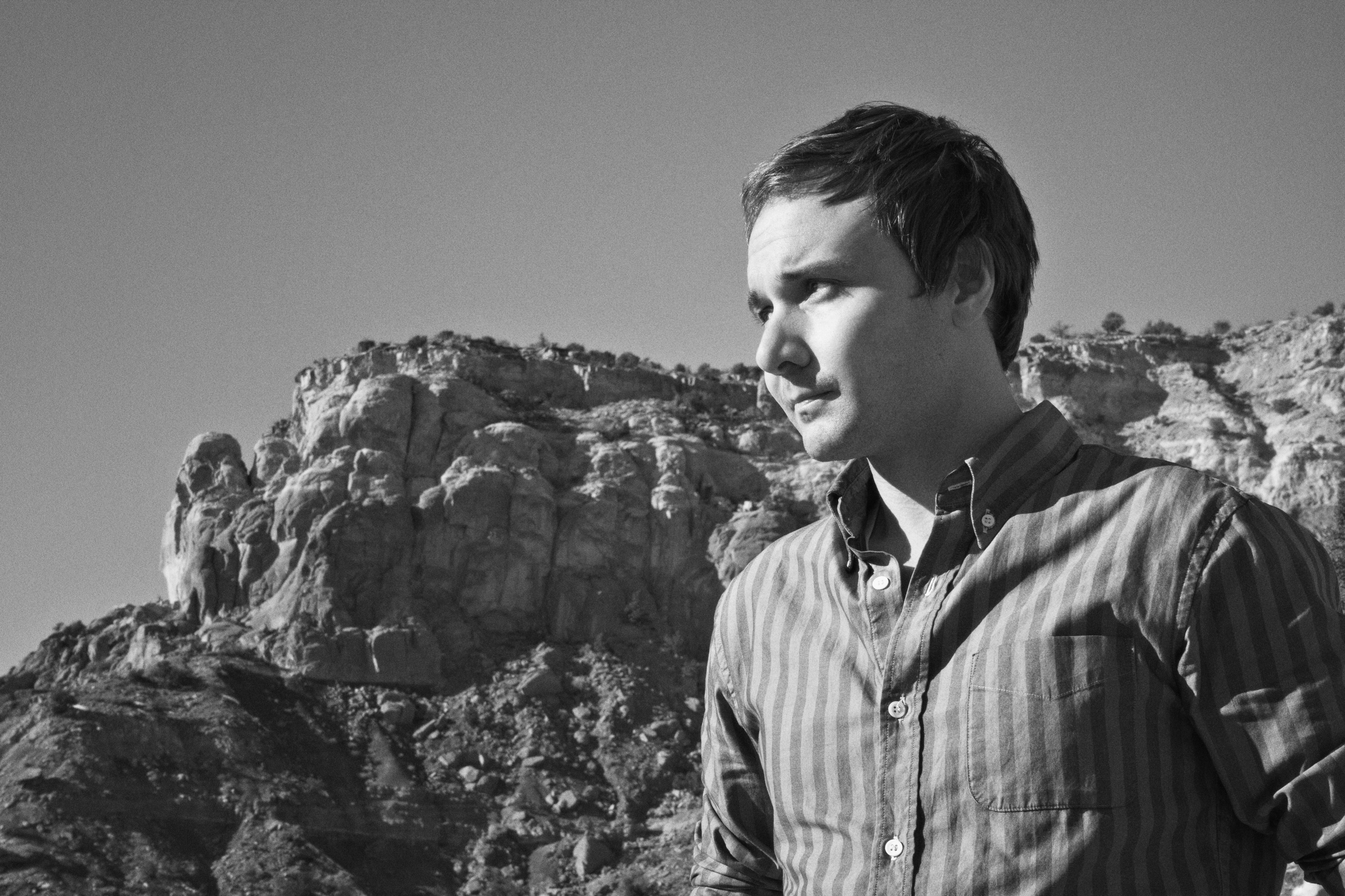 Grizzly Bear's Daniel Rossen Announces First Ever Solo Tour