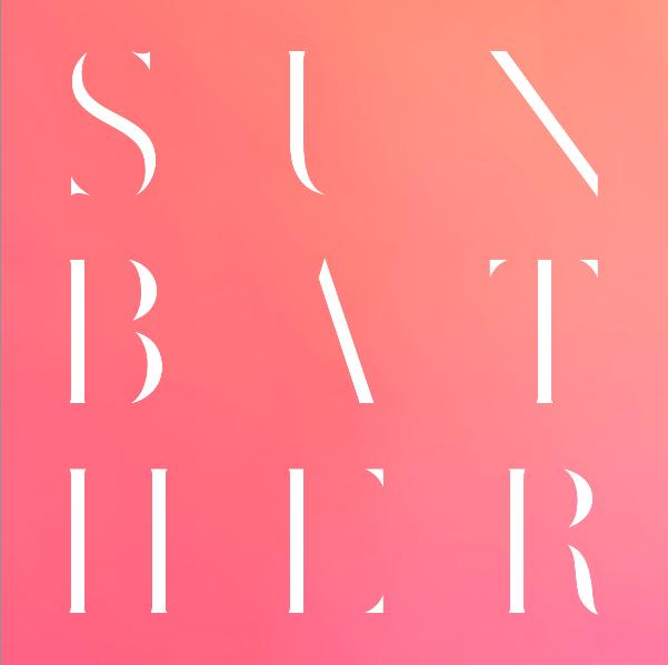 Deafheaven - Sunbather