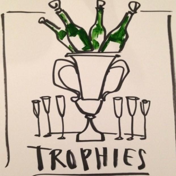 Drake Trophies