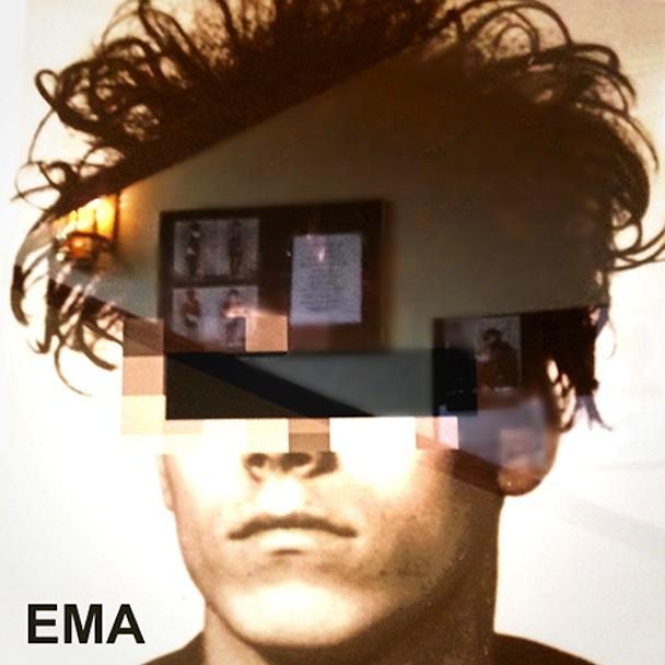 """EMA - """"Satellites"""""""