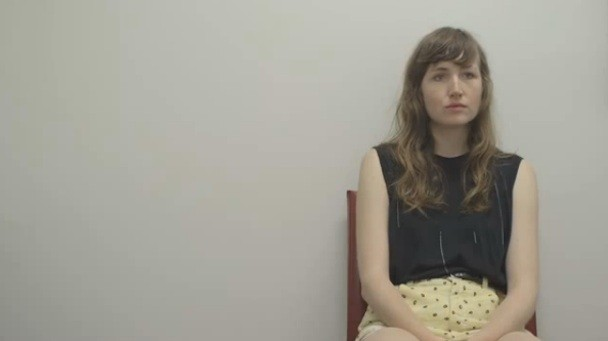 "Eleanor Friedberger - ""My Own World"" video"