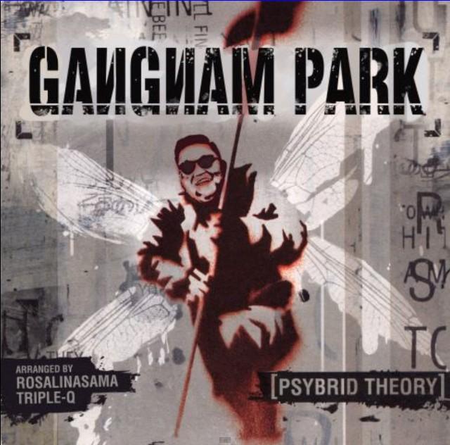 Gangnam Park