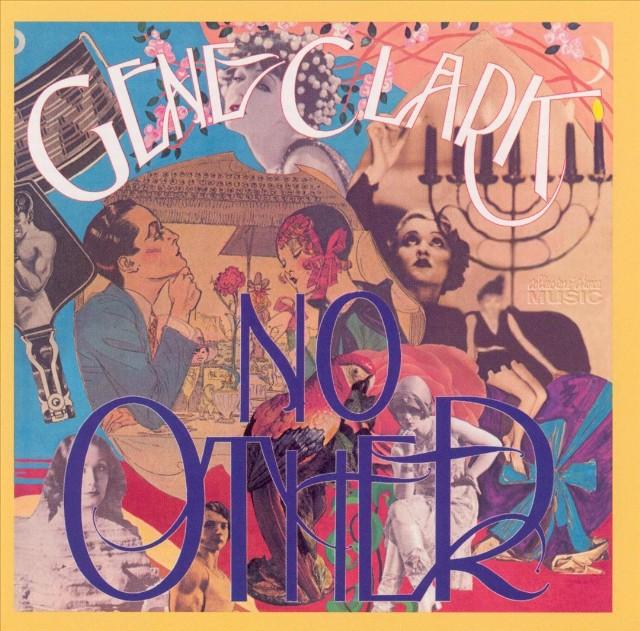 Gene Clark - No Other