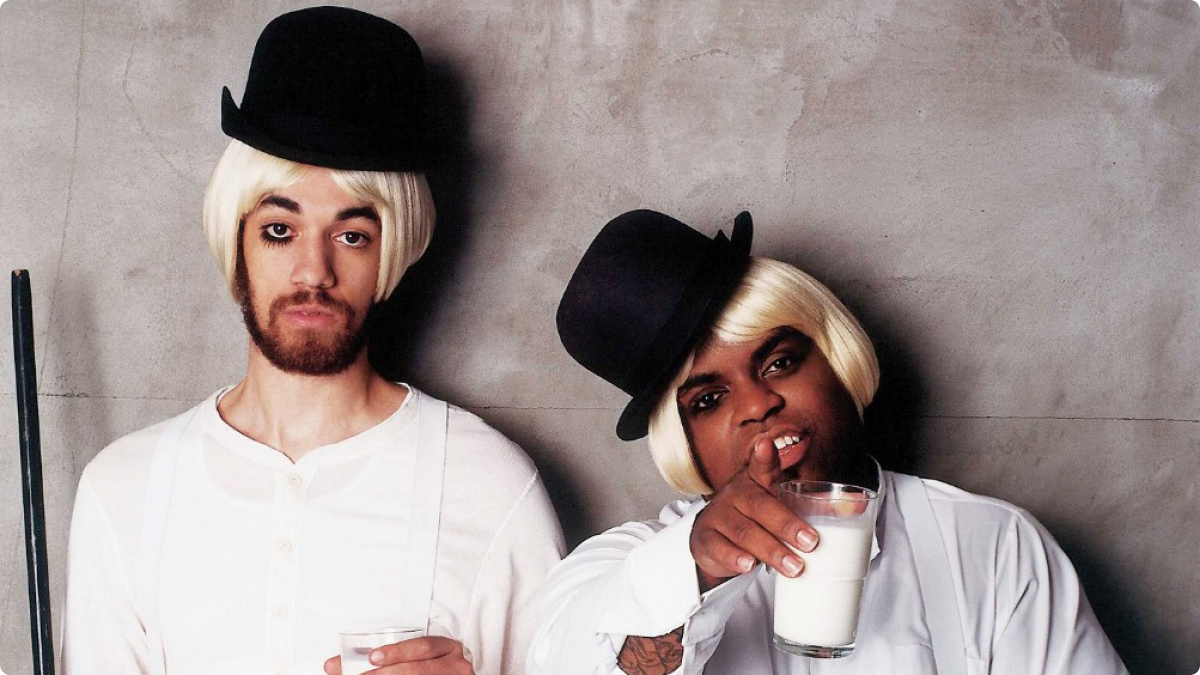 Gnarls Barkley Will Reunite In 2014